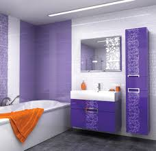 unconventional purple bathroom design and decor ideas decor crave doll inspired indigo bathroom theme