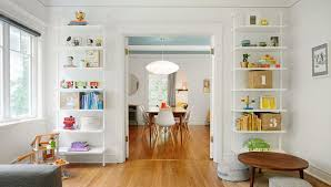 Ideas For Maple Bookcase Design How To Decorate Wall Mounted Bookcase Designs Lestnic