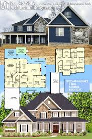 plantation home plans plantation house plans with wrap around porch 7321 best home