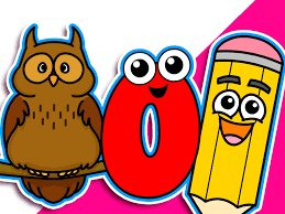 Learning To Write Abc Worksheets Owl Starts With O