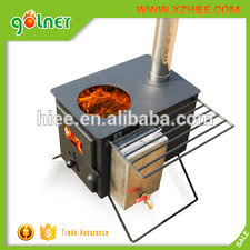 Cheap Wood Burning Fireplaces by Cheap Freestanding Wood Burning Stove Camping Wood Long Burning