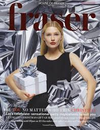 for the archive 2014 christmas style from house of fraser