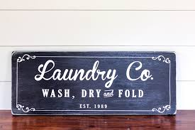 modern farmhouse laundry room choosing paint colors orc week 2