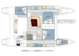 Catamaran Floor Plans by Bali Charter Catamarans Boats For Rent In Serangan Bali Indonesia