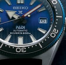 Padi Flag Seiko Prospex Special Edition Padi Spb071j1 Watch Ablogtowatch