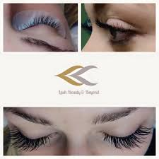 lash beauty and beyond home facebook