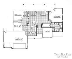 floor hacienda style floor plans