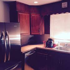 refinishing kitchen cabinets reddit 12 ways to modernize your kitchen according to reddit users