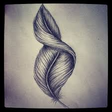 feather tattoo design tattoos pinterest feather tattoo
