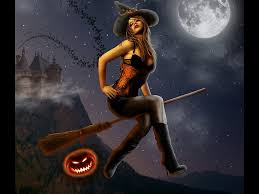 halloween wallpaper images holloween pictures for desktop free halloween witch wallpaper
