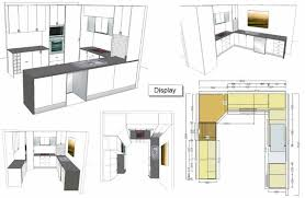 Kitchen Design Drawings Kitchen Design Plans Home Design Ideas And Pictures
