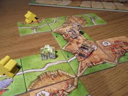 carcassonne custom meeple u2013 carcassonne game pieces redtorope