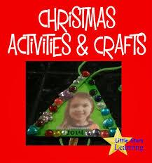 little stars learning december 2014