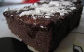 cuisiner les l馮umes sans mati鑽e grasse recette brownie allégé sans matière grasse 750g