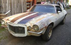 1970 camaro z28 rs for sale 1970 camaro rs z28 project car original engine the barn