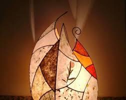 Unique Handmade Lamps The Lamps Of Nikolay Tabakov On Artmosfair