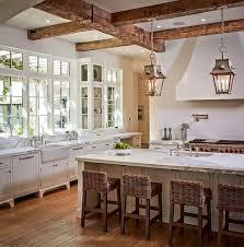 rustic country kitchen ideas rustic farmhouse kitchen mistanno com