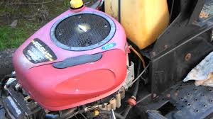 briggs and stratton intek ohv engine carburetor rebuild u0026 repair