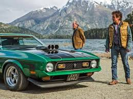 top gear patagonia special government emails reveal chaos between