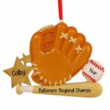 Softball Christmas Ornament - baseball christmas ornaments u0026 gifts for you