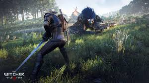wild hunt witcher 3 werewolf how to beat each enemy type in the witcher 3 on ps4 guide push
