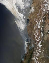 Wild Fires In Canada Now by Fires In Eastern Russia Nasa