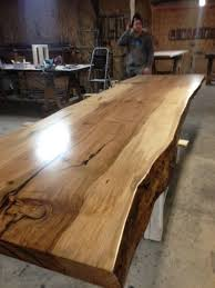 How To Make A Tabletop Out Of Reclaimed Wood by Best 25 Harvest Tables Ideas On Pinterest Distressed Dining