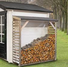 wood store store