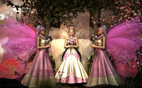 beautiful fairies in the forest wallpaper fantasy wallpapers