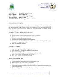 sample resume for restaurant banquet server resume samples visualcv resume samples database sample resume for restaurant server server resume summary banquet server resume examples