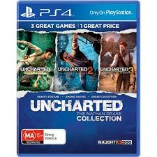 emuparadise uncharted the new uncharted nathan drake collection cover looks terrible neogaf