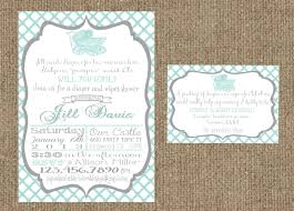 wedding registry inserts bridal shower invitations bridal shower invitations at target