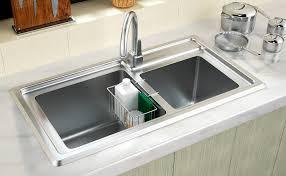 kitchen sink cabinet sponge holder dullrout sponge holder for sink modern single well designed stainless steel kitchen sink caddy sturdy soap organizer for bottles brushes sponges