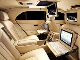 new bentley truck interior although having your ride pimped out by xzibit would be an honor