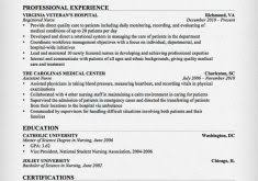 Rn Nursing Resume Examples by Excellent Inspiration Ideas Nursing Resume Examples 13 Sample Cv