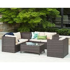 Rattan Patio Table And Chairs Outdoor Sets Bistro Sets Kirklands