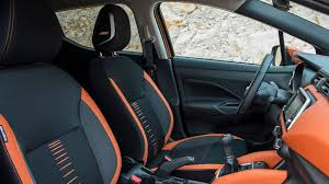 mitsubishi adventure 2017 interior seats nissan micra 2017 review by car magazine