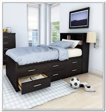 storage beds twin xl home design ideas