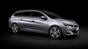 peugeot philippines revealed peugeot 308 sw estate top gear