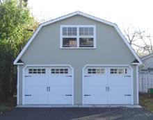 gambrel garage custom 22x24 gambrel garage custom garages pinterest custom