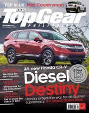 top gear philippines magazine august 2017 gramedia digital