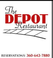 the depot restaurant casual dining seaview wathe depot