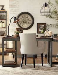 Desk Decorating Ideas Best 25 Industrial Style Desk Ideas On Pinterest Industrial