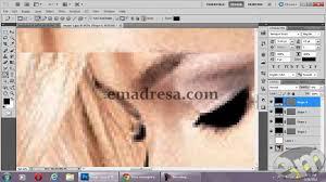 adobe photoshop cs5 urdu tutorial tracing logo in photoshop cs5 urdu tutorial by emadresa com youtube