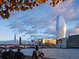 skyscrapers that will transform london u0027s skyline by 2020