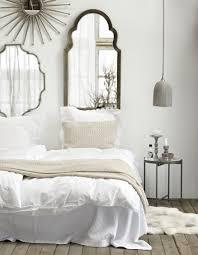 la chambre blanche en 15 façons décoration letto dopo aver