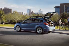 subaru hatchback wing guest commentary tale of two car brands subaru and volkswagen