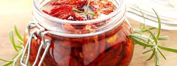 comment cuisiner les tomates s h s comment faire des tomates confites à l huile recettes de cuisine