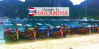 consolati thailandesi in italia come organizzare un viaggio in thailandia fai da te viaggiare gratis