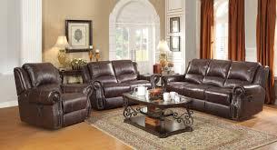 Loveseats That Rock And Recline Wildon Home Leather Motion Reclining Loveseat U0026 Reviews Wayfair